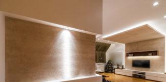Rozpocznij oszczędzanie przez zmianę domowego oświetlenia