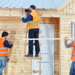 Budowa domku letniskowego - czy warto zamówić kontener?