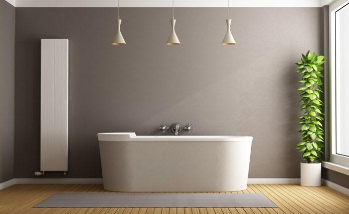 Jak kupić ładne grzejniki dekoracyjne, aby ozdobiły łazienkę?