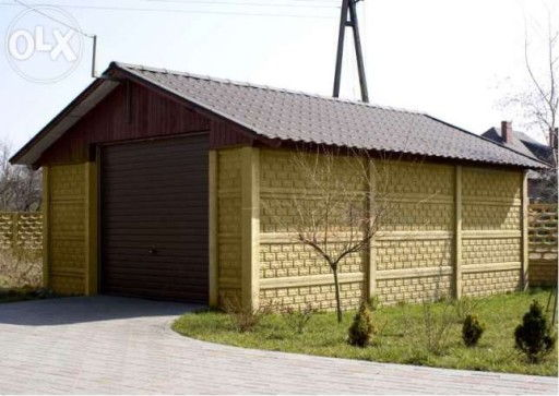 Jak szybko zbudować garaż?
