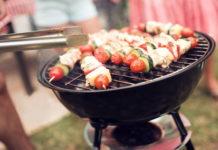 Jak wybrać grill ogrodowy, który najlepiej spełni nasze oczekiwania?
