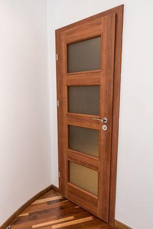 Jakie wybrać drzwi wewnętrzne do naszego mieszkania?