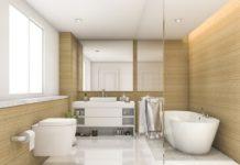 Jak zapewnić optymalną temperaturę w łazience?