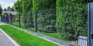Panele ogrodzeniowe - co wyróżnia je spośród innych ogrodzeń metalowych?