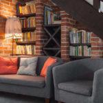 5 pomysłów na to, jak ocieplić wnętrze pokoju
