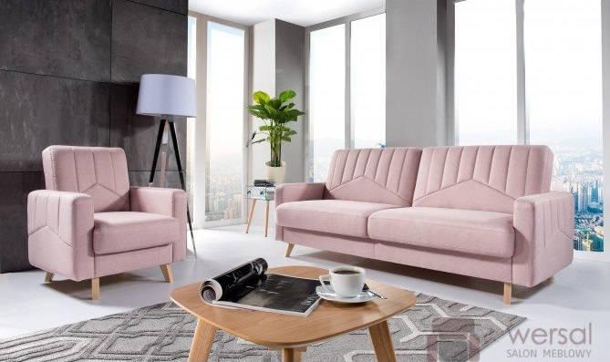 Jakie wybrać meble tapicerowane do salonu?