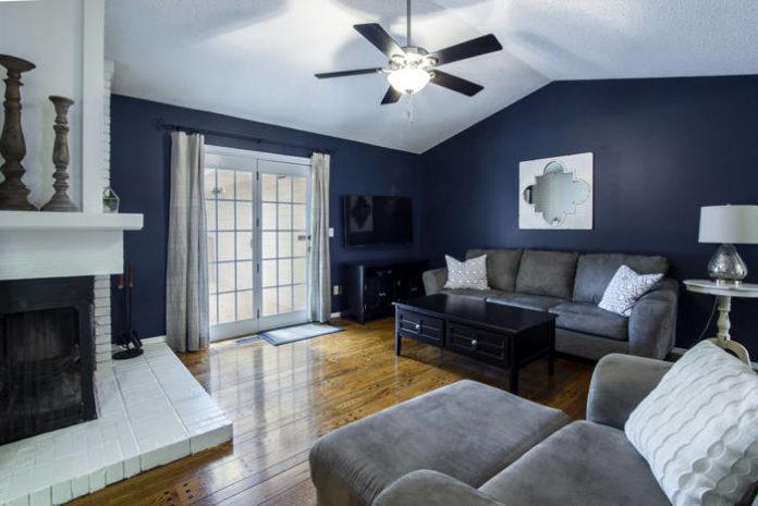 Wygodny i elegancki pokój dzienny - jak go zaaranżować?